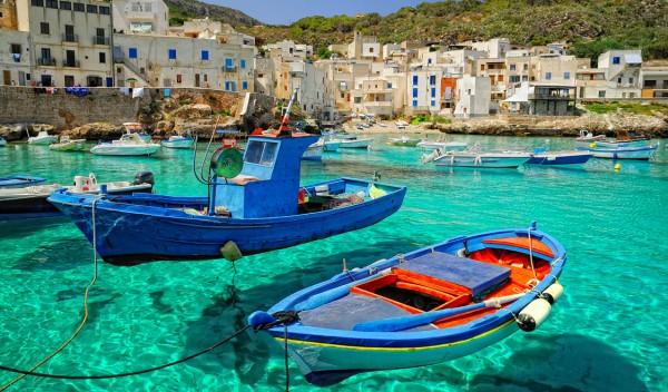 Красивые места Италии