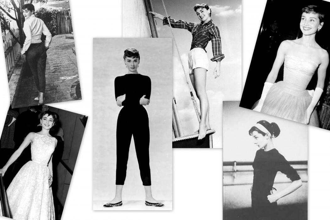 Audrey hepburn style kaufen