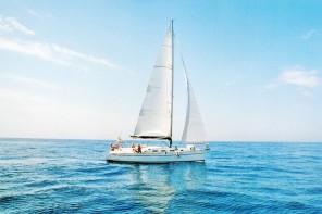 История парусного мореплавания
