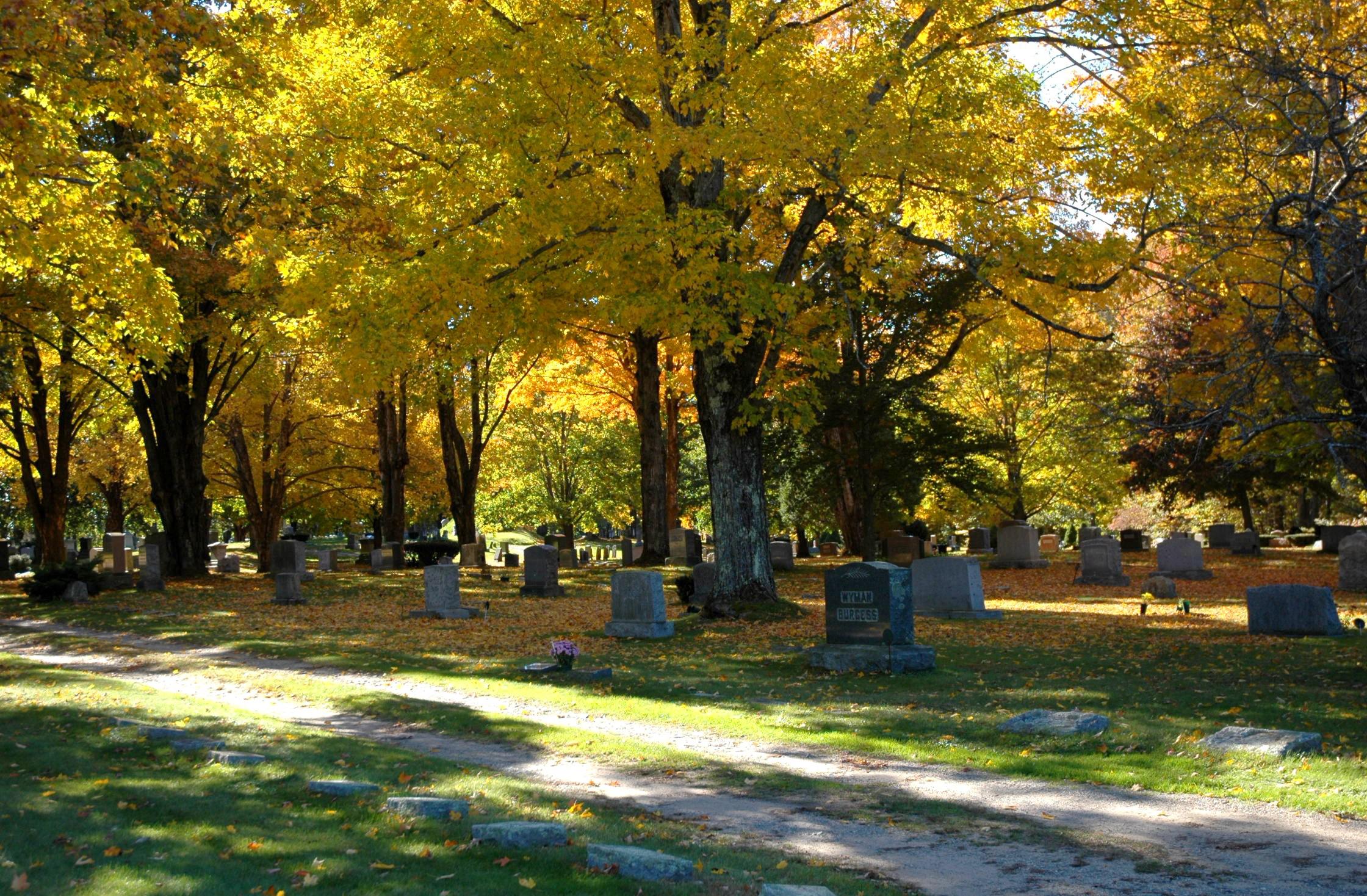 hope-cemetery