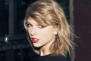 Тейлор Свифт самая молодая и богатая по версии Форбс