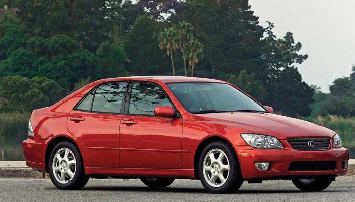2001-IS300-01