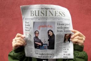 Как запустить большой и успешный бизнес