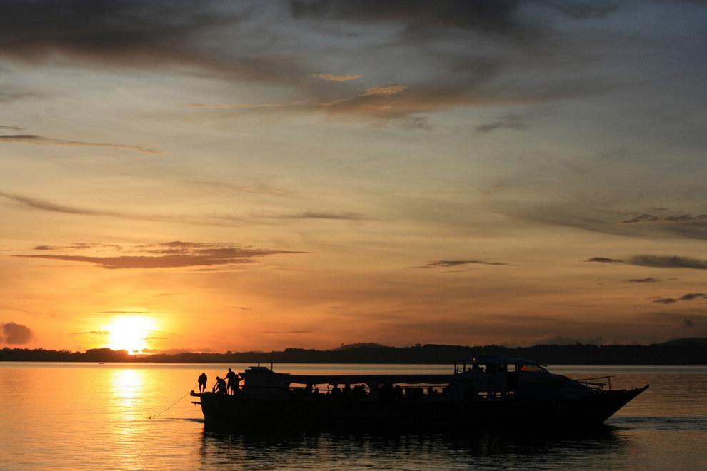 отдых на островах Филиппины