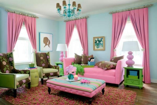 мебель лили пультцер