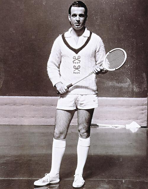 Squash Sweater