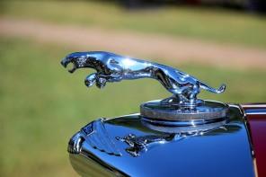 Автомобильное шоу British Motor