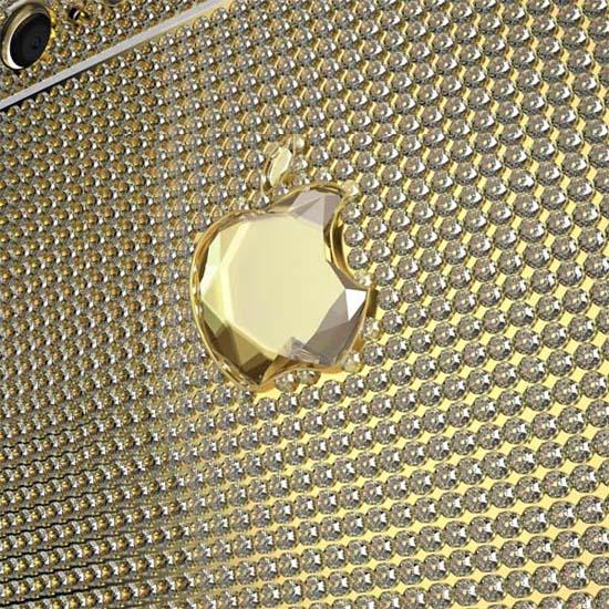 самый дорогой Iphone 6