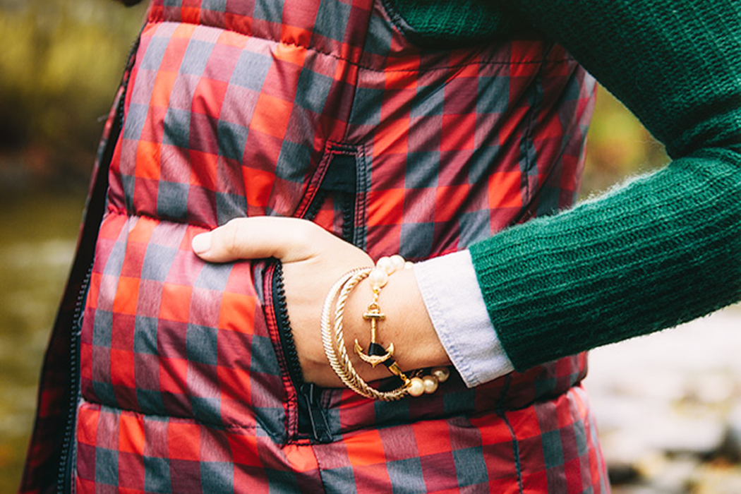 Мода осень 2014