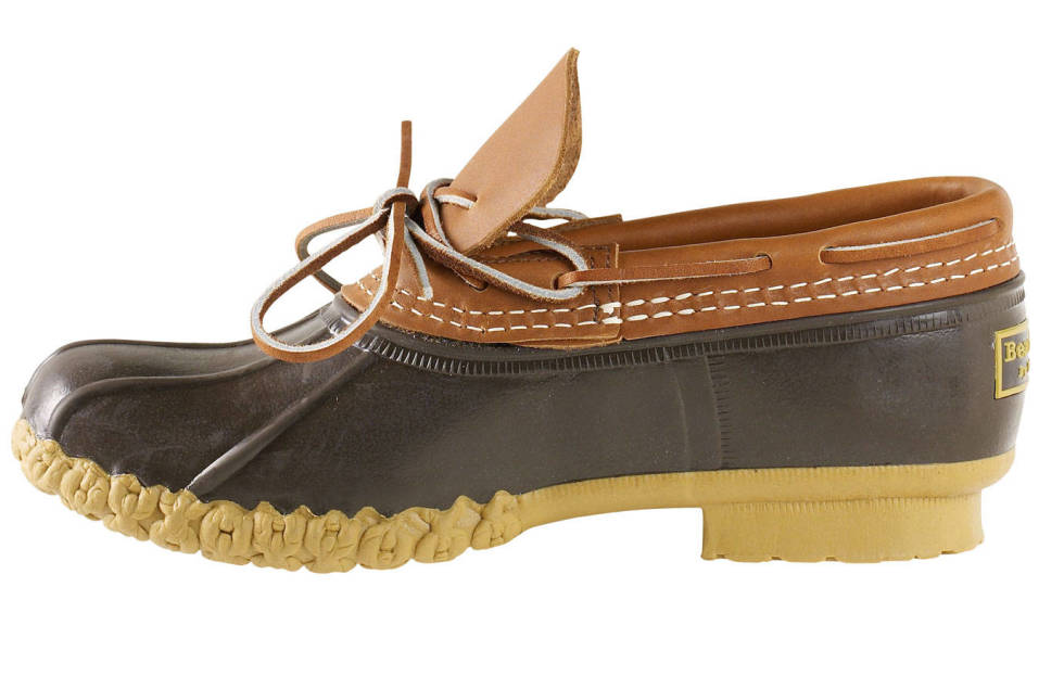 Ботинки L.L. BEAN