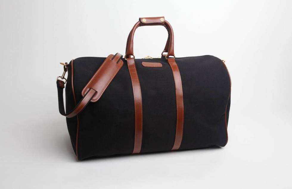 Классическая сумка T. ANTHONY