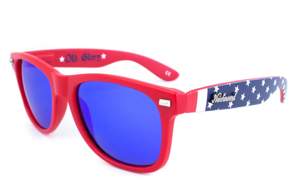 Очки KNOCKAROUND LIMITED EDITION