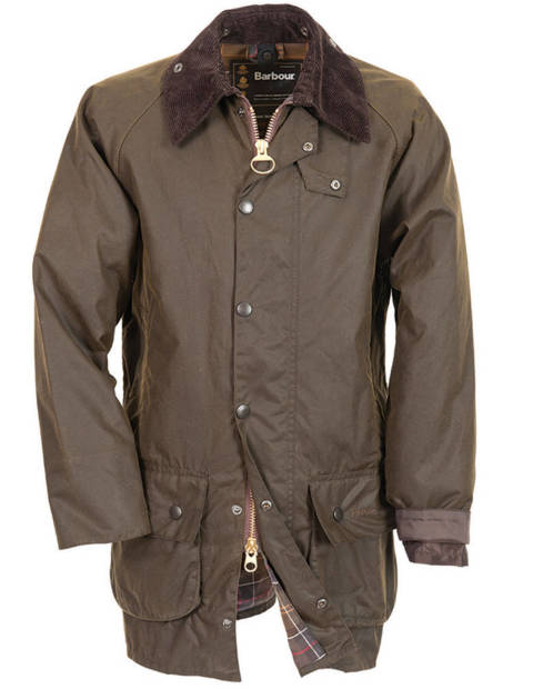 Куртка BARBOUR BEAUFORT