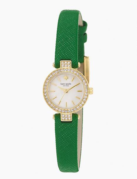 Часы Kate Spade