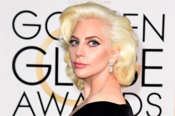 Леди Гага получила Золотой глобус