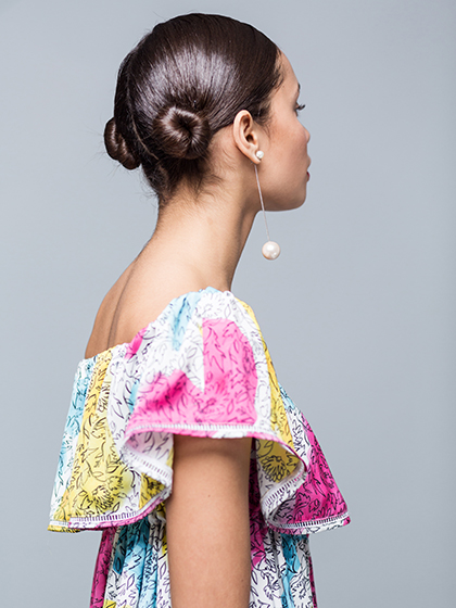 summer-hairstyle-double-buns