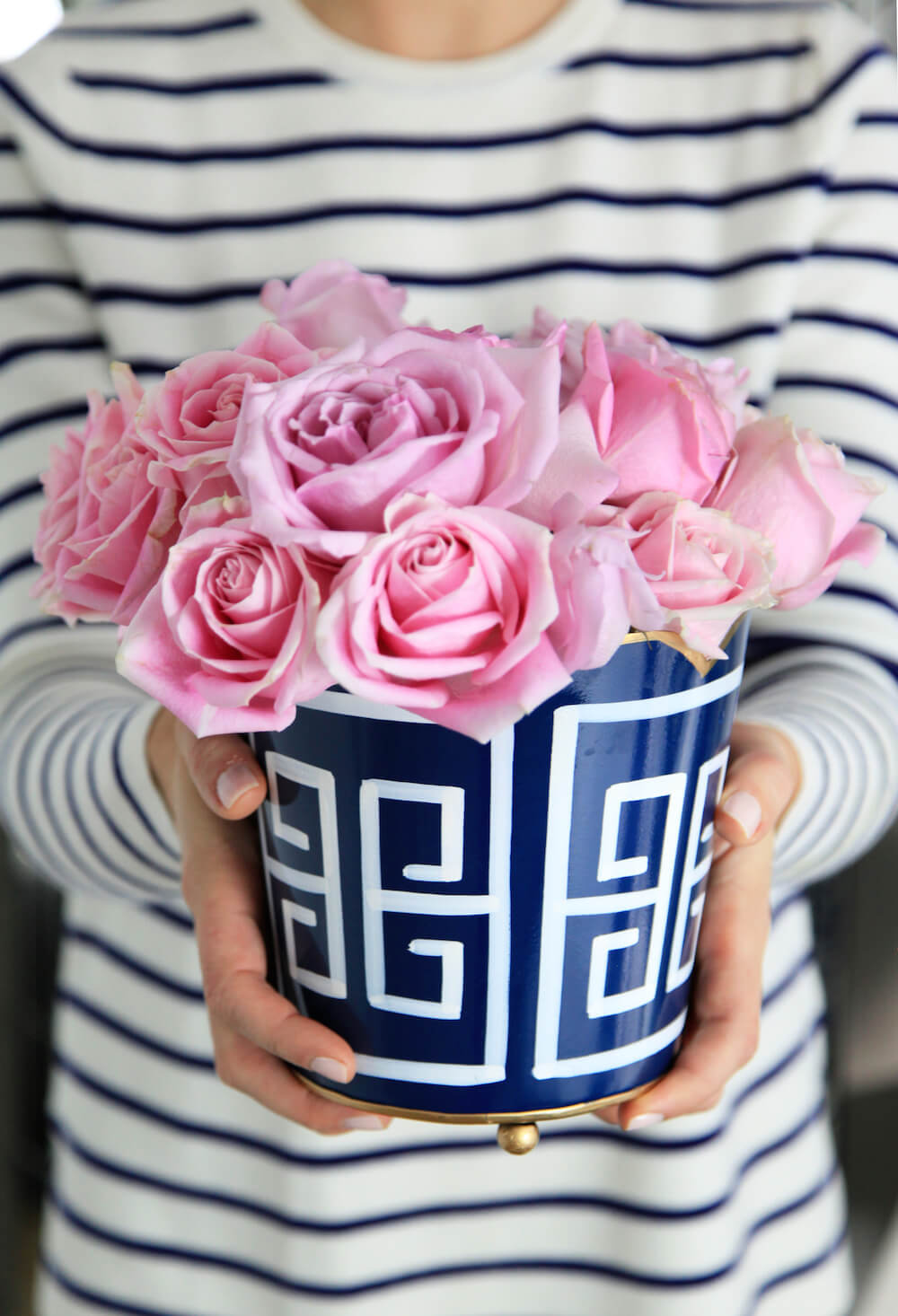 Fresh-Pink-Roses